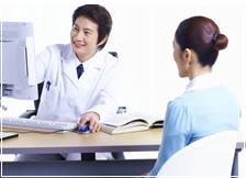STEP1 初診カウンセリング(無料)のイメージ